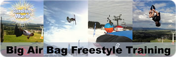 Big Air Bag Freestyle Training in Poland - click here
