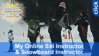 My Online Ski Instructor and Snowboard Instructor