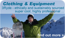 3Ryde Clothing and Equipment - click for more info