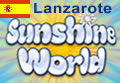 Click for Sunshine World Holidays in Lanzarote