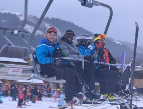 Bania Ski LIft