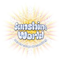 Sunshine World Holidays  Mobile Retina Logo
