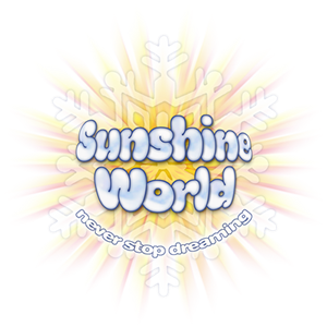 Sunshine World Holidays  Retina Logo