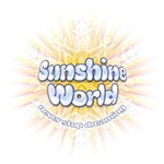 Sunshine World Holidays LTD Logo