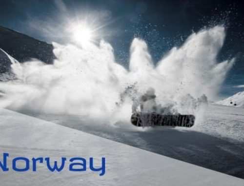 Sunshine World Holidays in Norway – Trysil Resort
