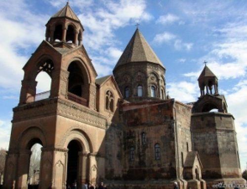 Armenia Long Weekend