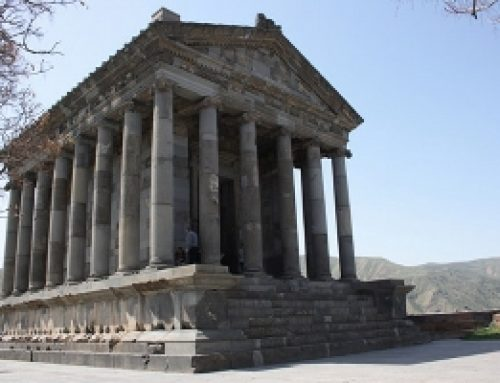 8 Day Armenia Tour