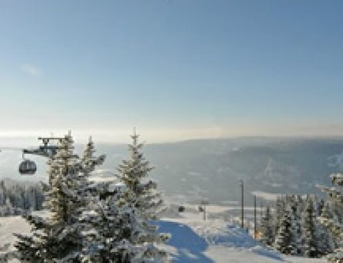 Sunshine World Holidays in Norway – Lillehammer Valley