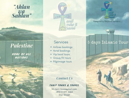 5 days Islamic Tour
