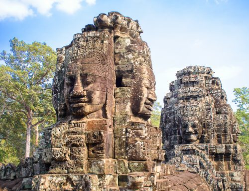 15 Days – Treasures of Vietnam, Cambodia & Laos