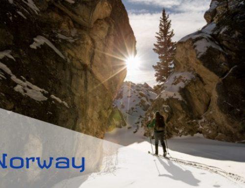 Sunshine World Holidays in Norway – Lillehammer Valley