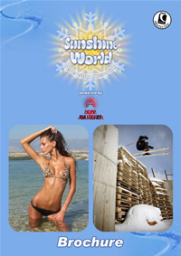 View the current Sunshine World Brochure