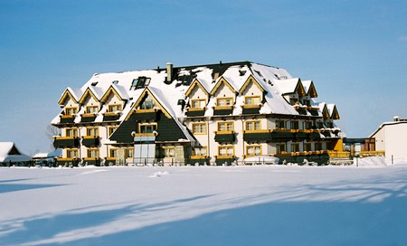 All-Inclusive 3* Skiing and Snowboarding offer in Zakopane, Poland
