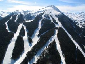 Bankso Ski Slopes