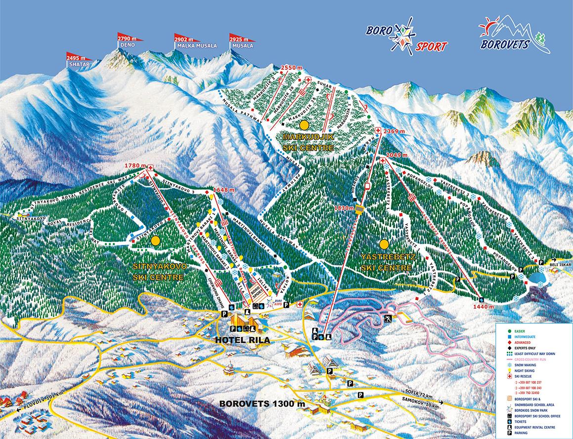 Best Uk Ski Tour Operator