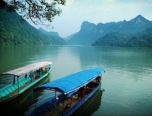 12 Days – Hill Tribes Of Northern Vietnam
