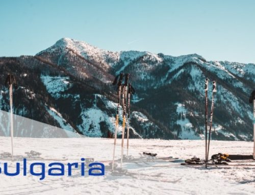 Bansko Ski Resort, Bulgaria